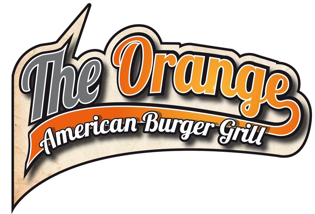 The Orange Burger Grill Fulda Logo